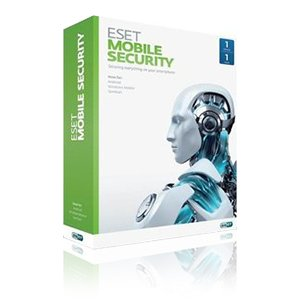 ESET NOD32 Mobile Security - 1 год
