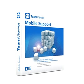 TeamViewer Mobile Support  -1 Year