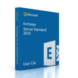 Exchange Standard CAL 2019 (User)