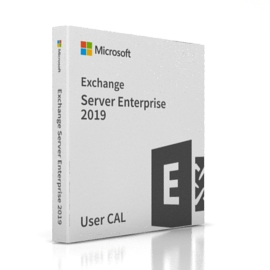 Exchange Enterprise CAL 2019 (User)